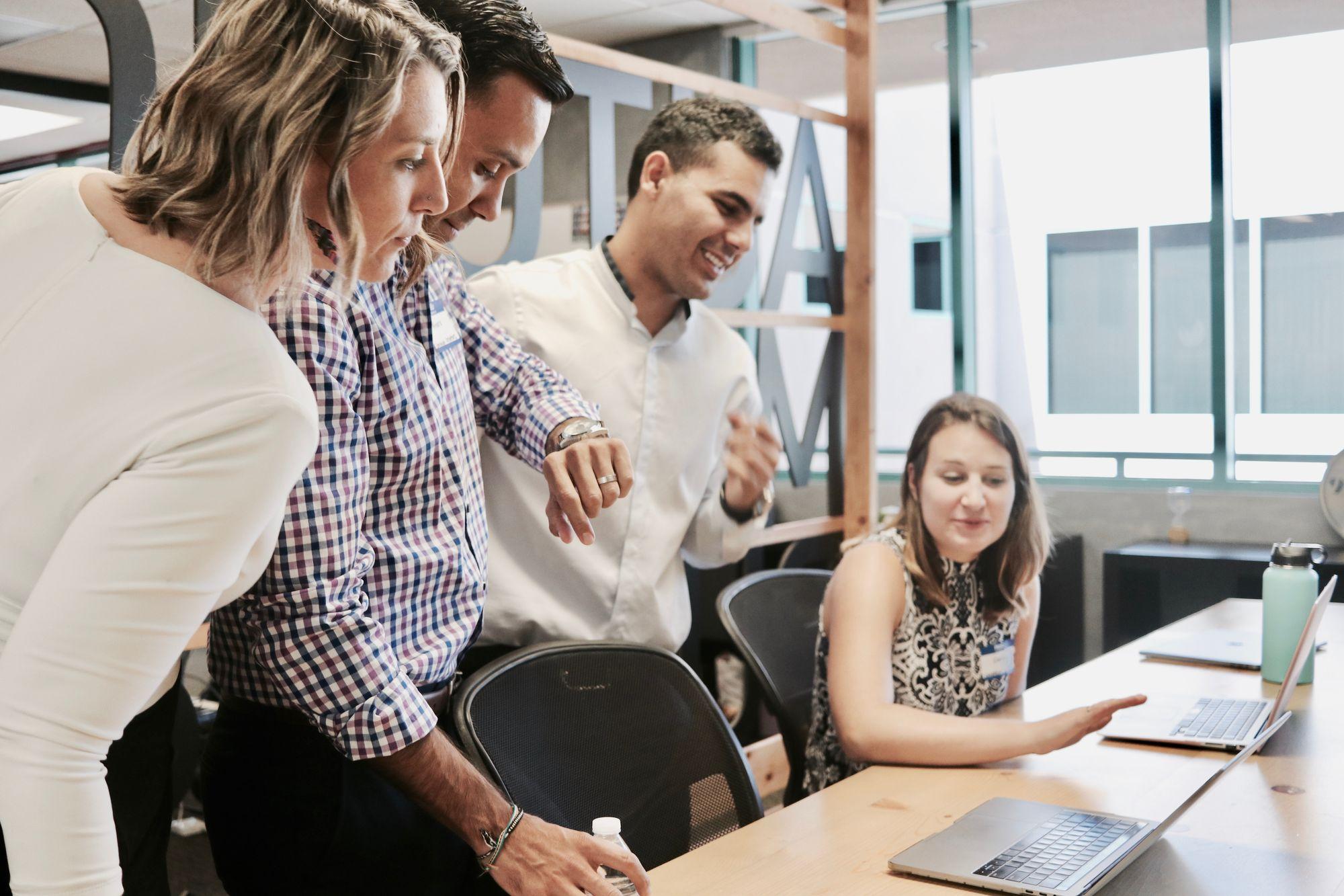 Quelles sont les compétences d'un manager ?