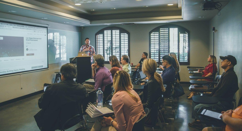 Comment construire un plan de formation commerciale ?