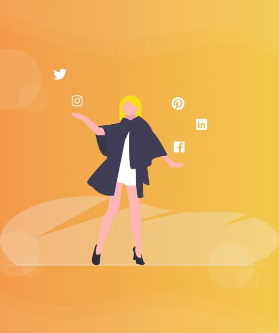 E-learning - Social Selling