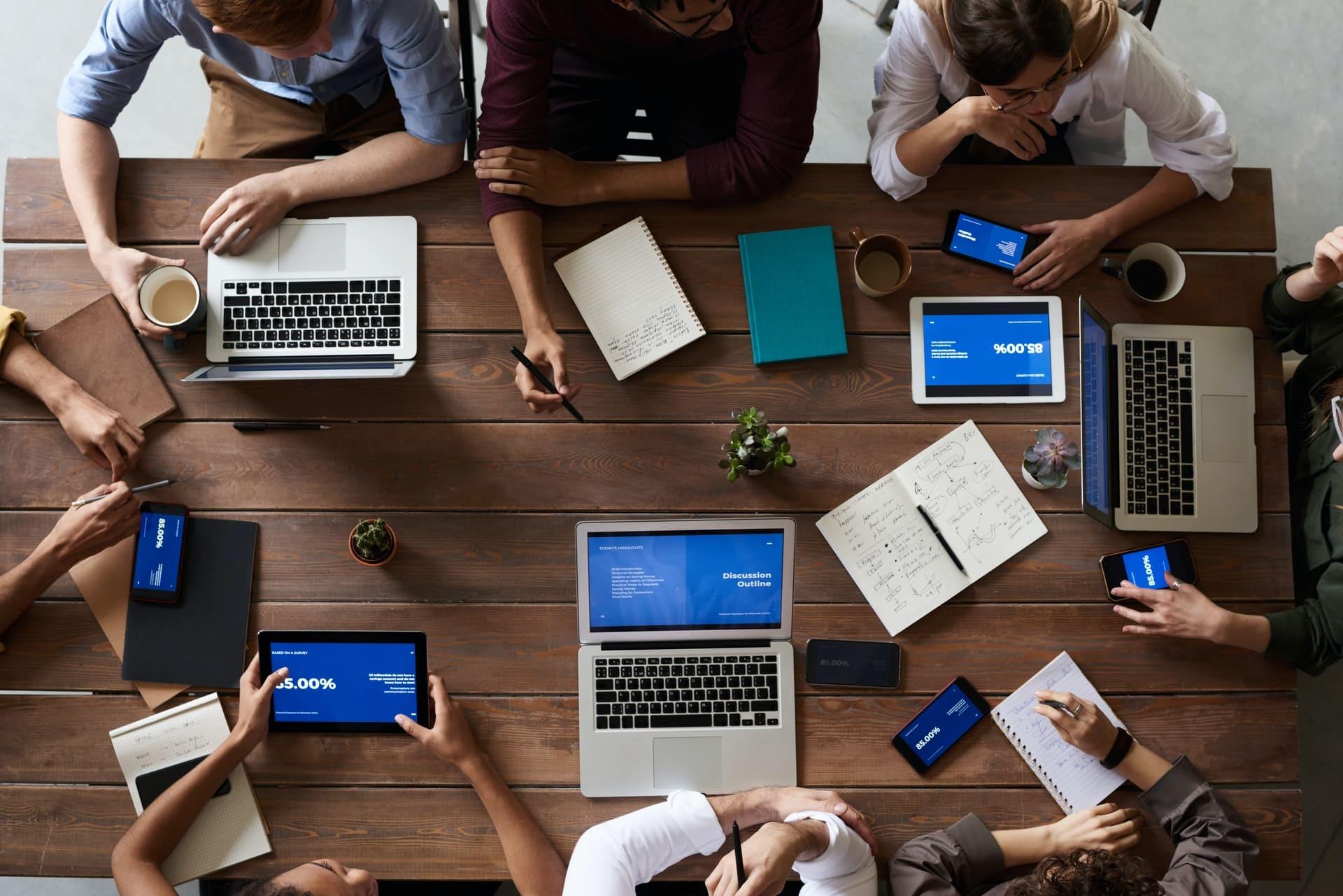 Comment organiser et animer une réunion commerciale ?