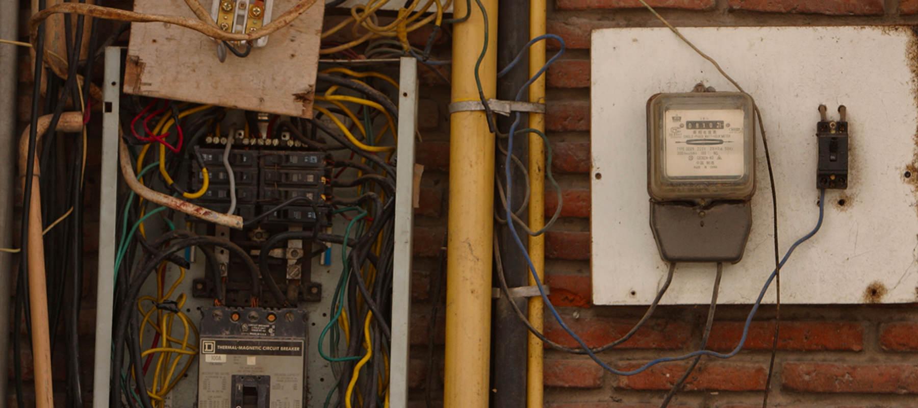 Blown Circuit Breaker Fuse | US Electrical
