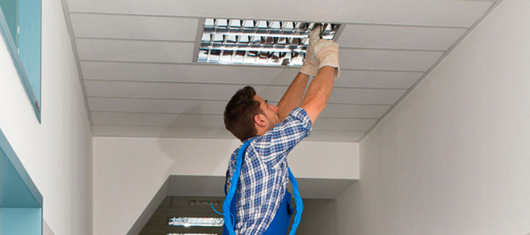 Commercial Lighting Company | US Electrical