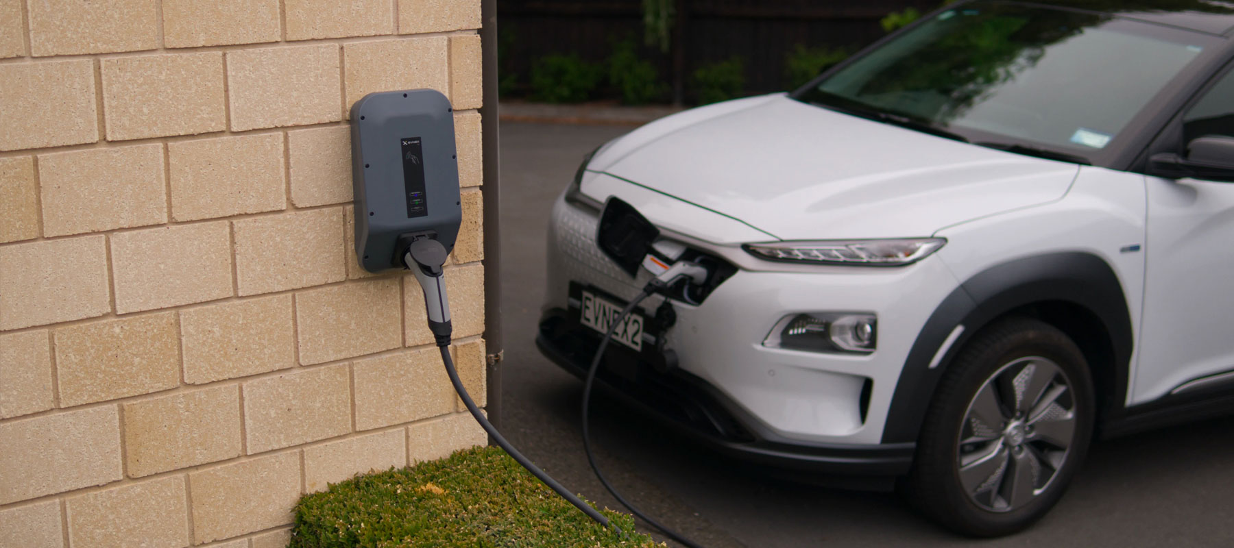 EV Charger Home Installation | US Electrical