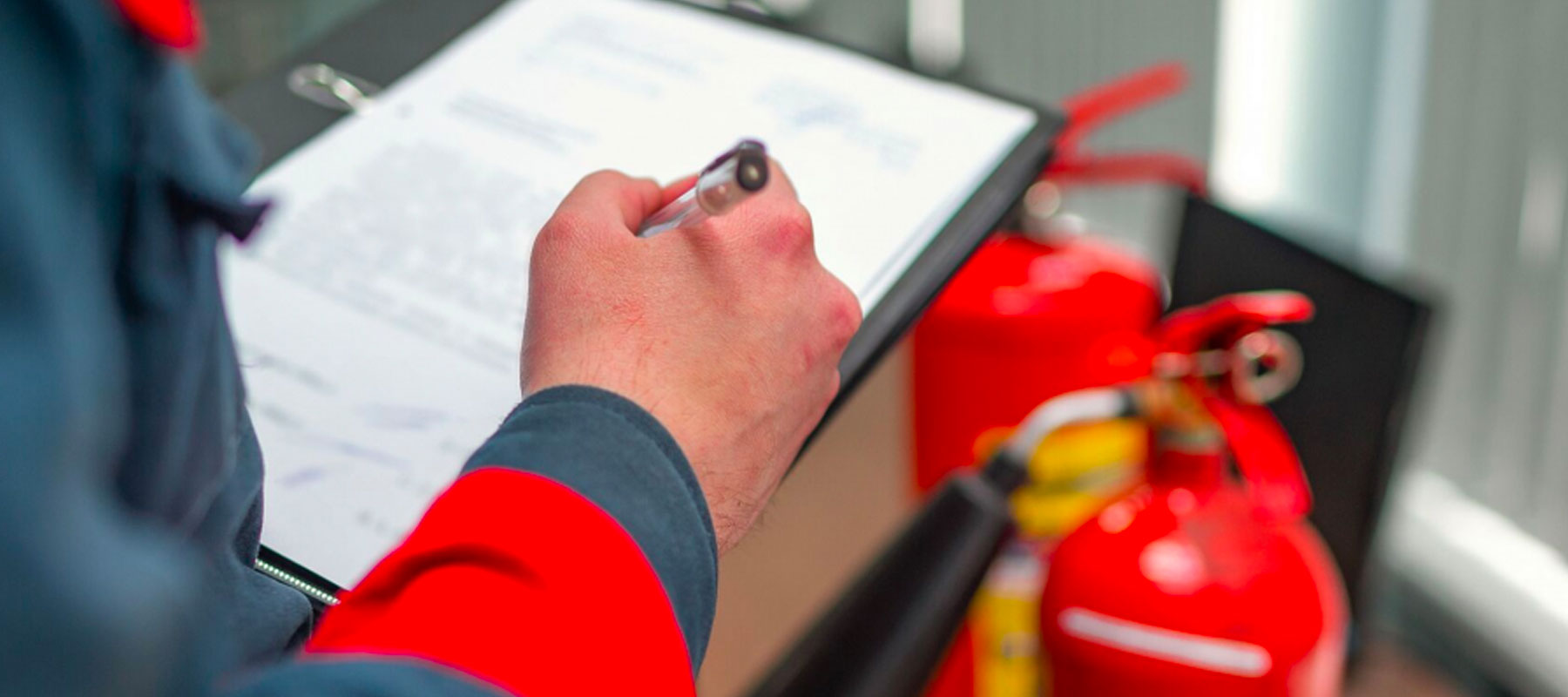 Fire Safety Inspection   US Electrical