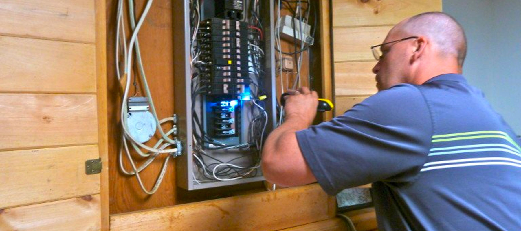 Full House Electrical Inspection | US Electrical