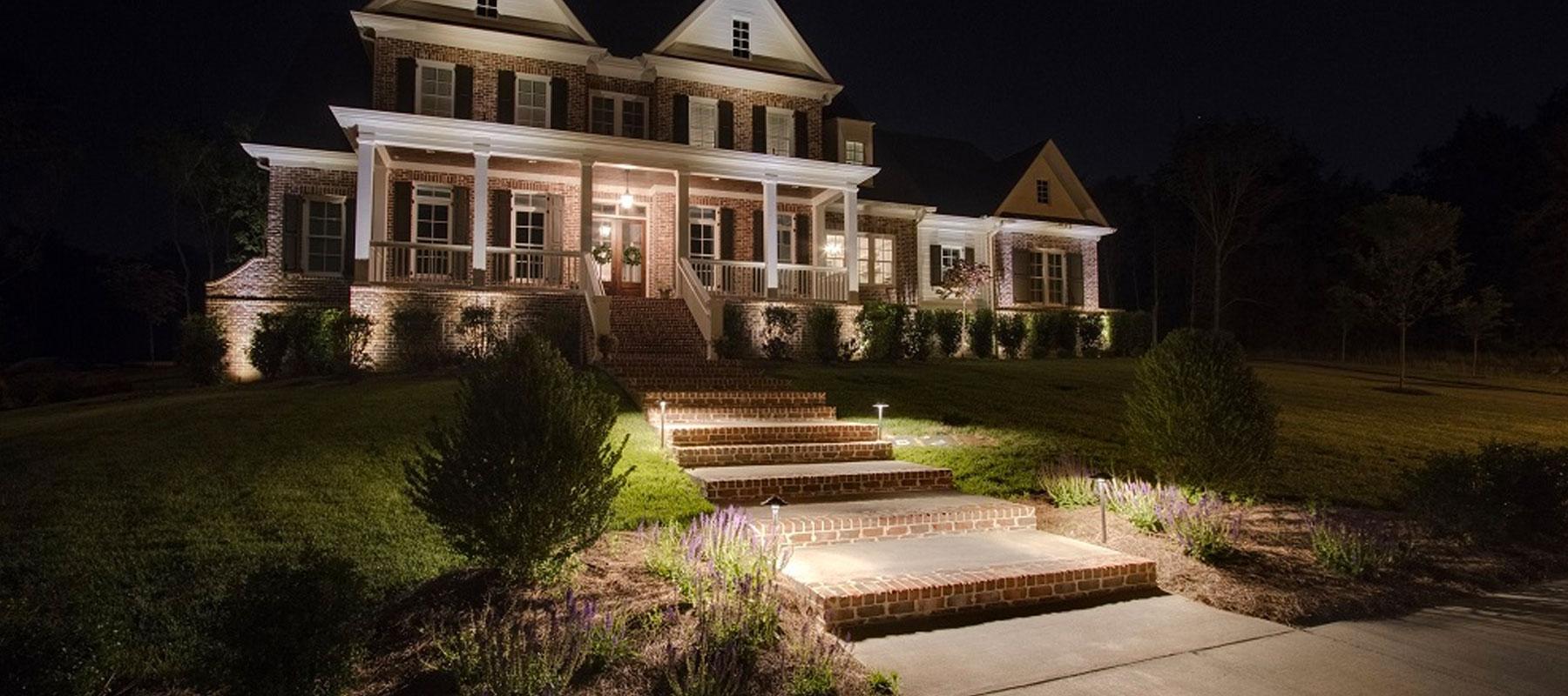 Outdoor Lighting Maintenance | US Electrical