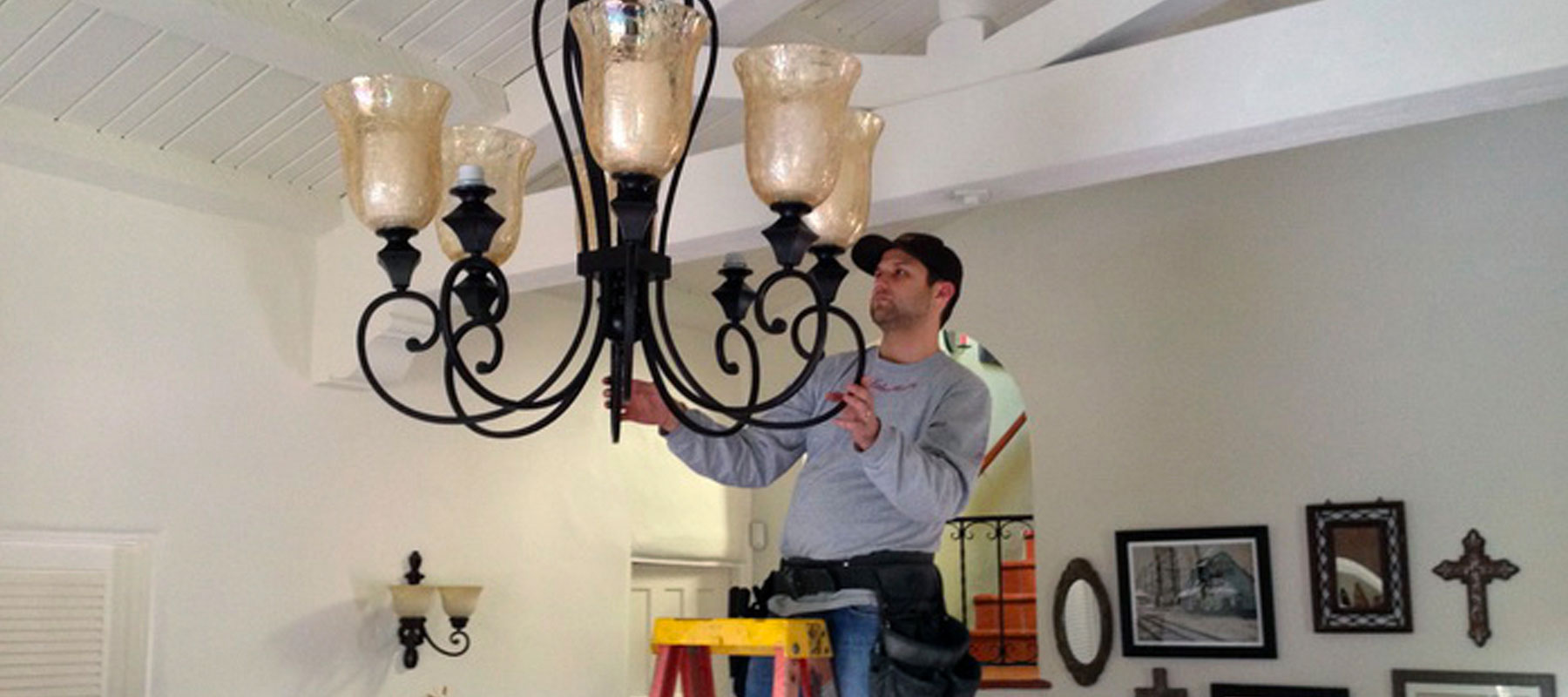 Residential Lighting Installation | US Electrical