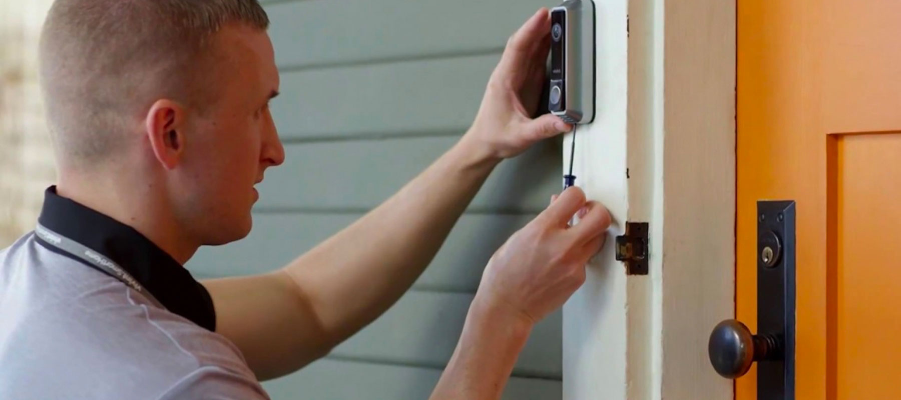 Ring Doorbell Installation Service | US Electrical