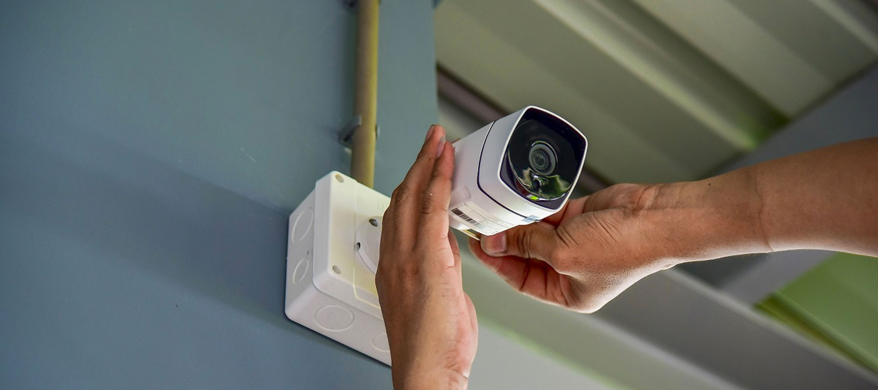 Security Camera Installation Near Me | US Electrical