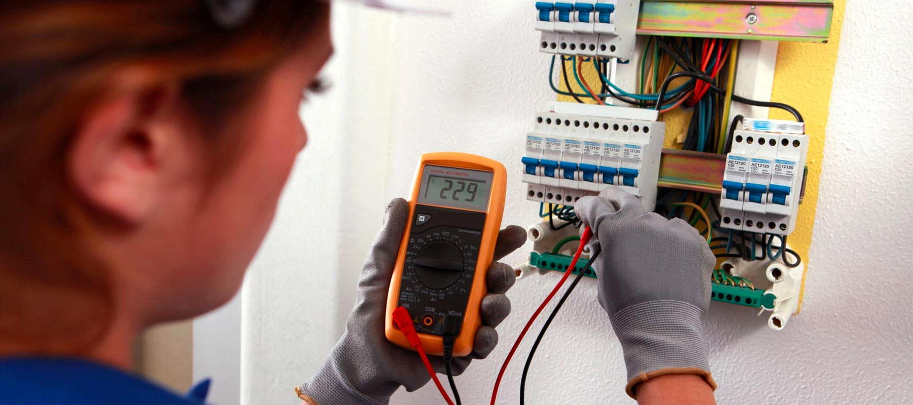 Commercial Electrical Services Irvine   US Electrical