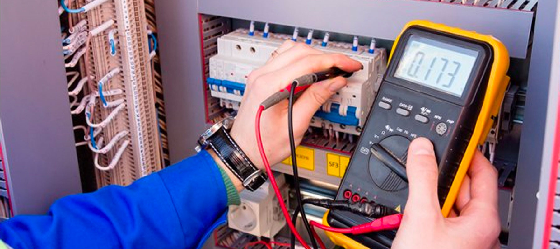 Commercial Electrical Services San Fernando | US Electrical