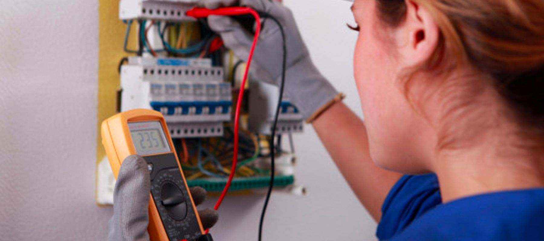 Commercial Electrical Services Stanton | US Electrical