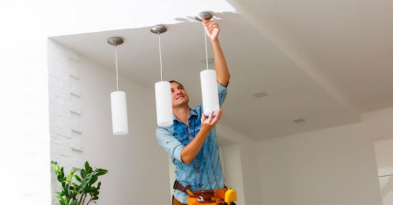The Importance of Proper Lights Installation in Your Home | US Electrical