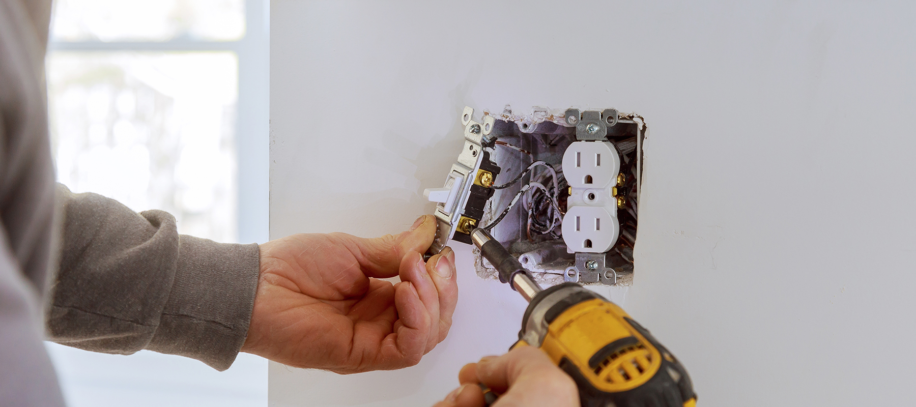 Internal Causes of No Electrical Power | US Electrical
