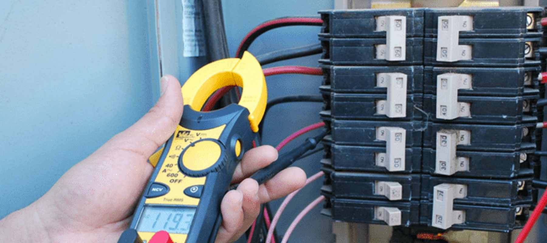 Best Whole House Surge Protector | US Electrical