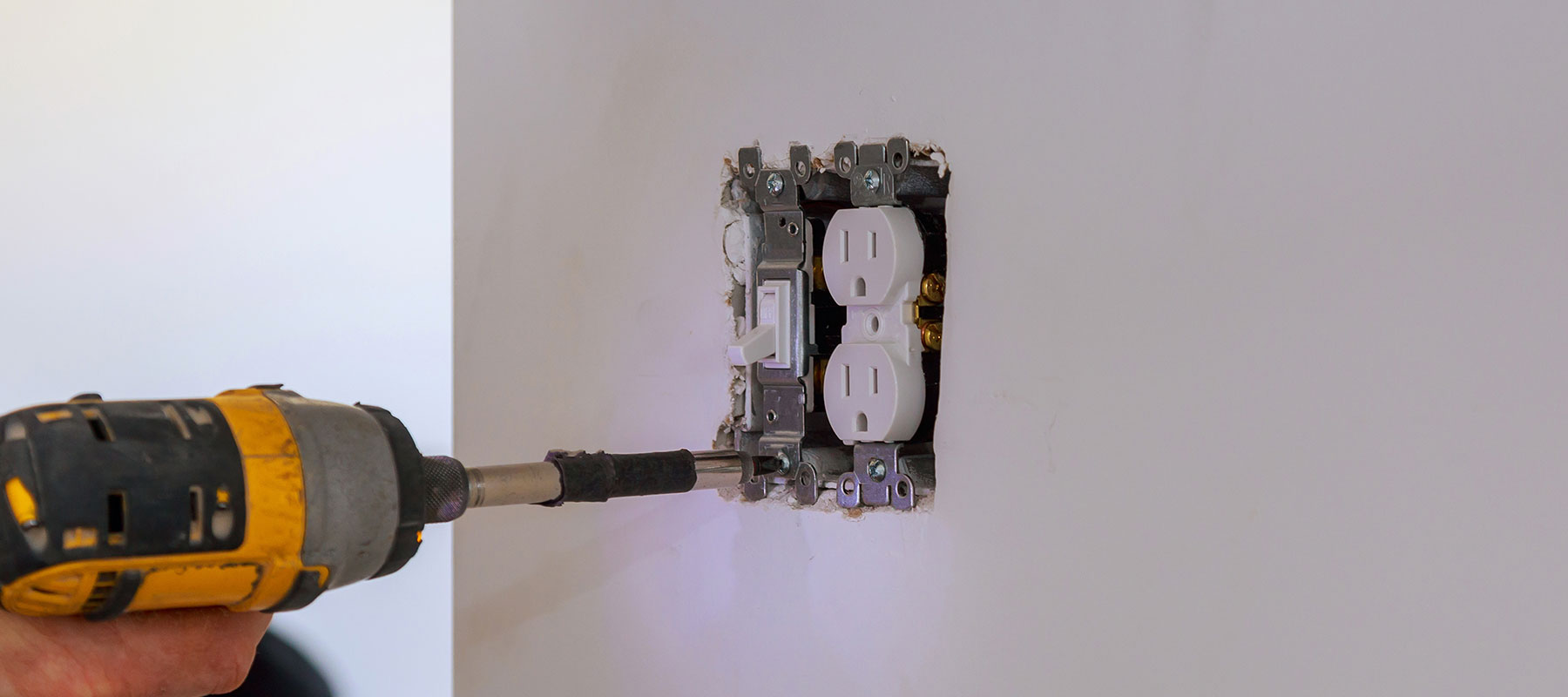 Electrical Outlet Installation | US Electrical