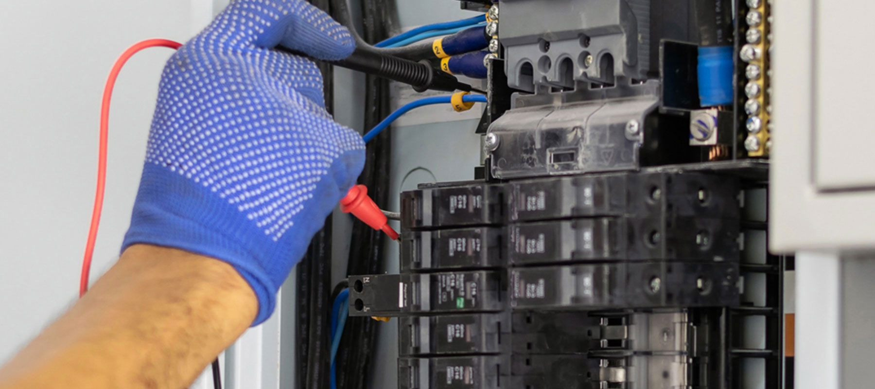 Electrical Panel Relocation Derating | US Electrical