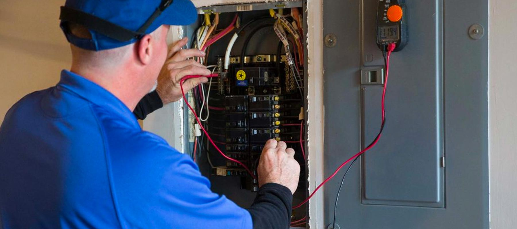 Steps to Maintain Safety House Wiring   US Electrical