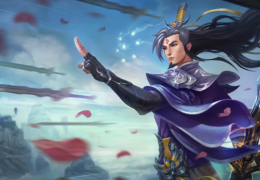 Art of War Master Yi