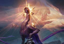 eclipse dragon splash