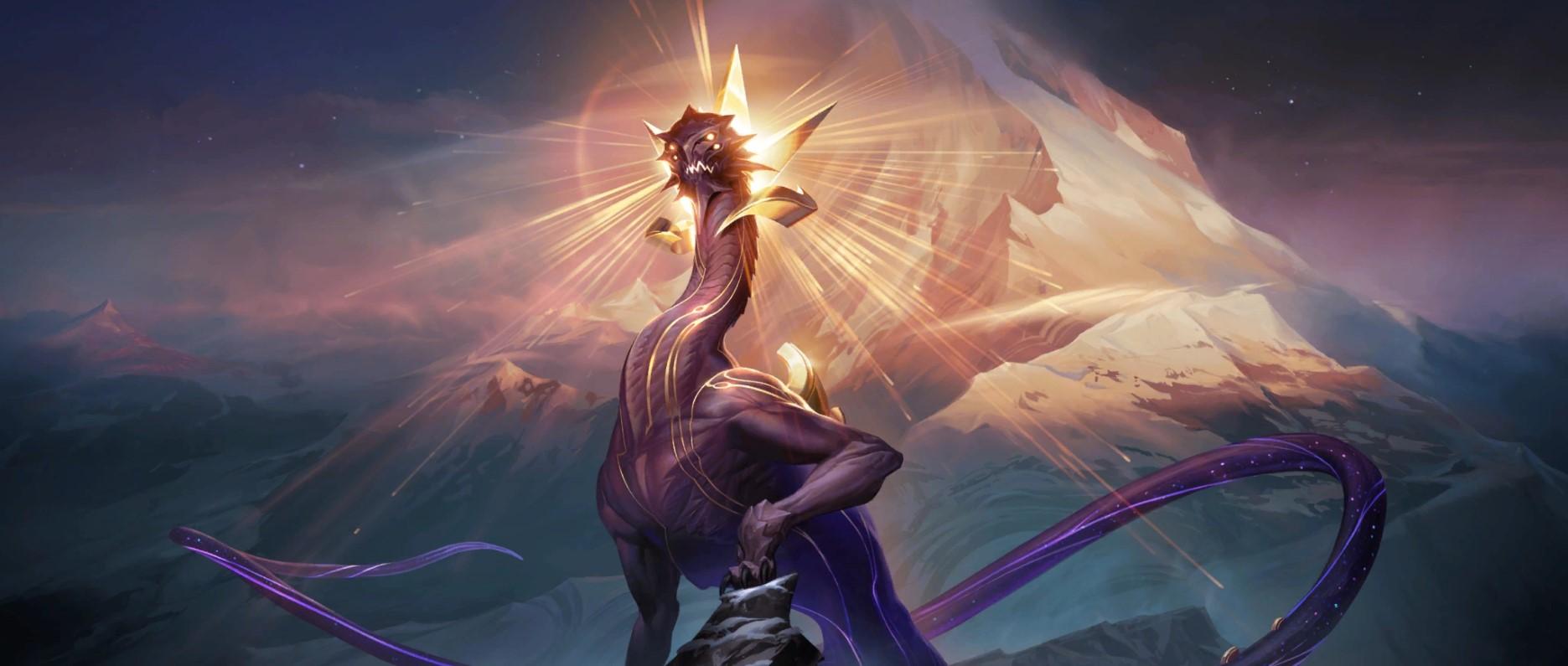 Legends of Runeterra Best Decks – Meta Report (Glimpse Beyond + Alanzq)