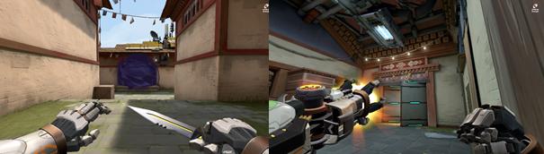breach garage