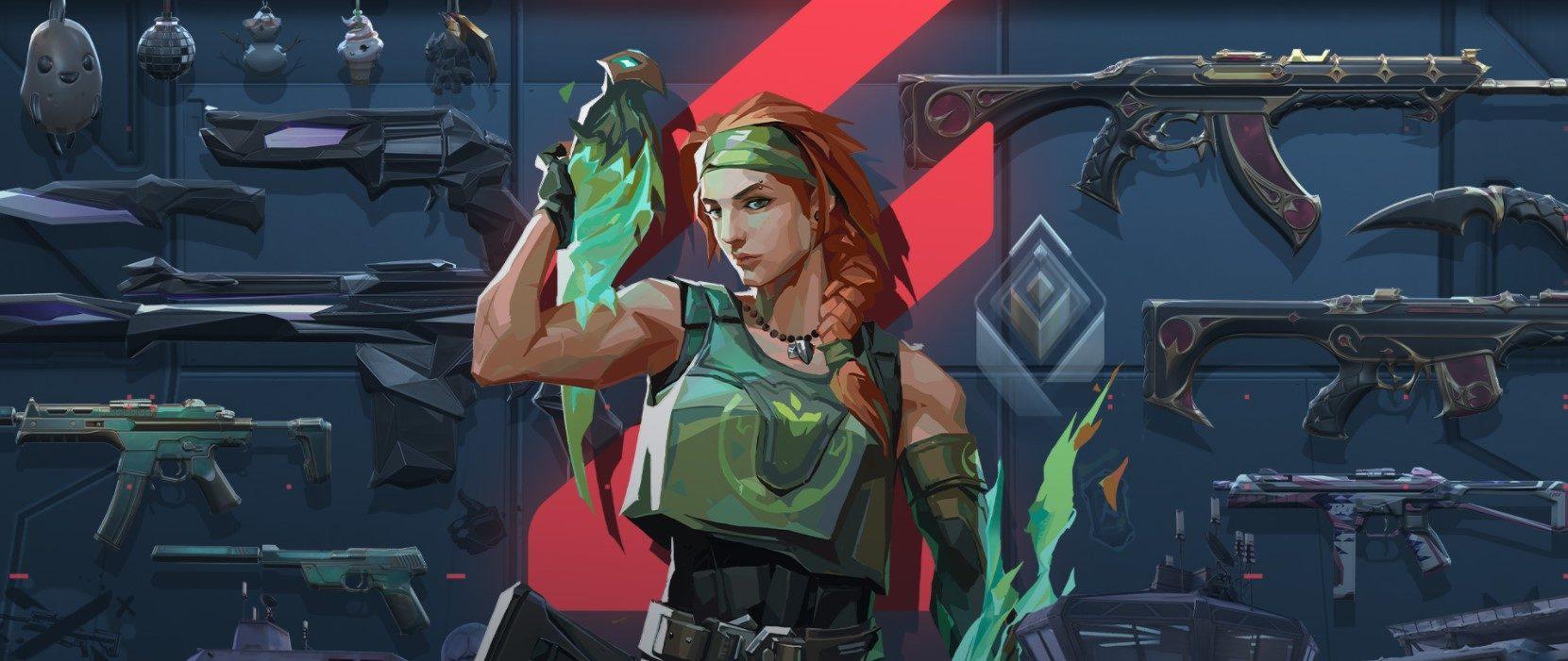 Skye – Valorant Agent Guide