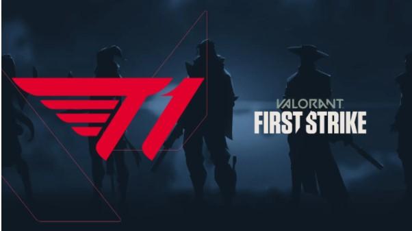 t1 first strike