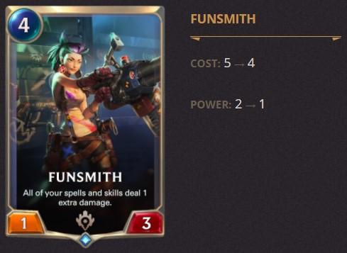 funsmith 1.14