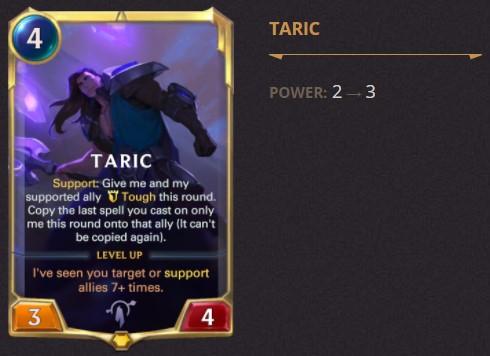 taric level 1 1.14
