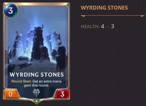 wyrding stones 1.14