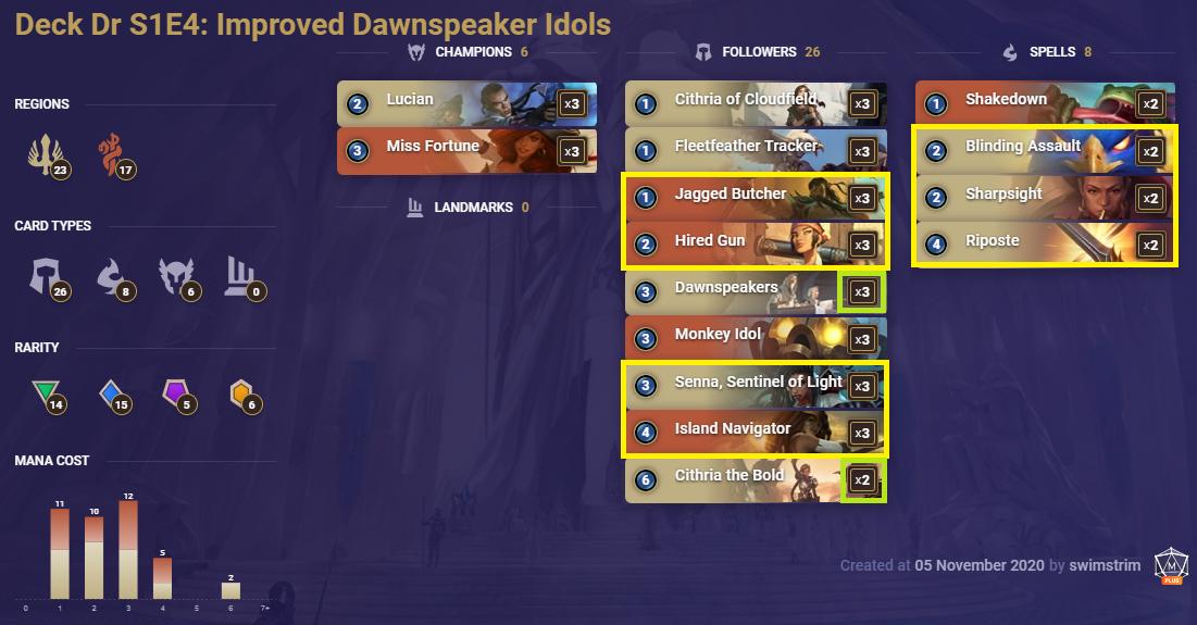 deck doctor 4 improved version