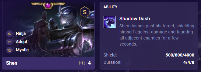 tft shen ability