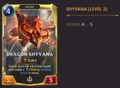 shyvana level 2 1.14