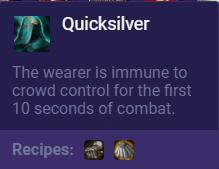 tft quicksilver