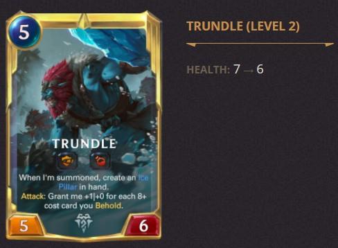trundle level 2 1.14