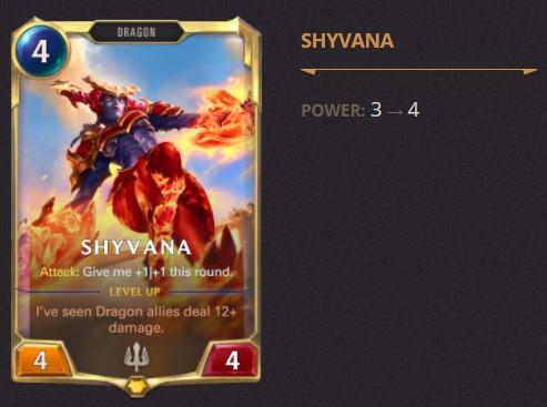 shyvana level 1 1.14