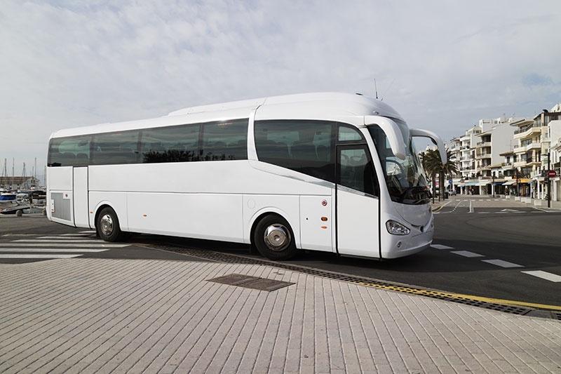 Tour Jacksonville Fl In A Charter Bus Rental Us Coachways