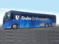 Duke Orthopedics