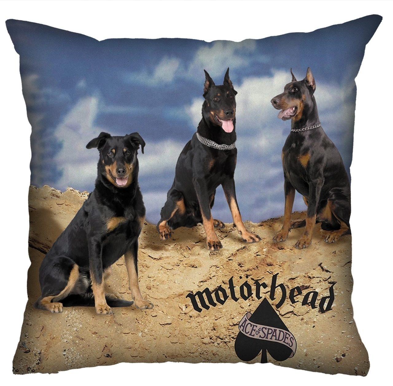 Almofada Pet Use - Motordogs - Cachorros