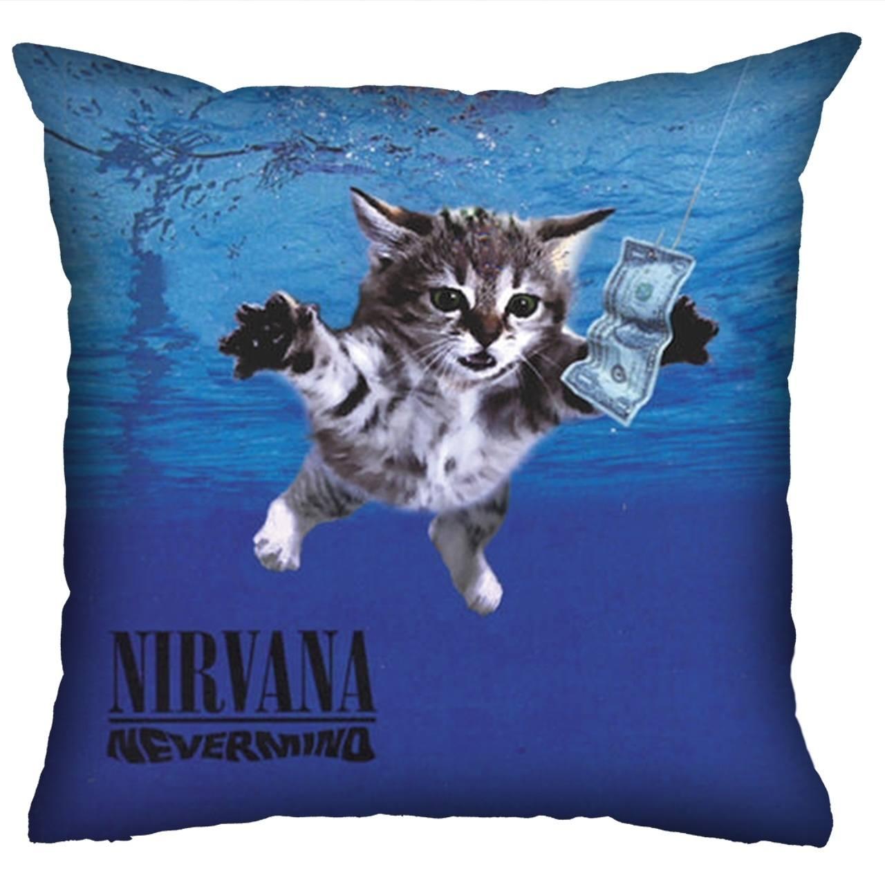 Almofada Pet Use - Nevercat - Gatos