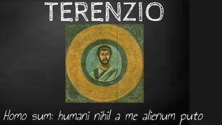 Humani homo alienum puto nihil a me sum Homo sum
