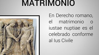 Matrimonio Romano Iustae Nuptiae : Matrimonio by jovana mds on emaze