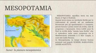 civiltà mesopotamiche by cmussano on emaze