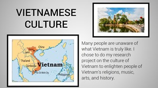 Vietnam culture by amaya mcnaney on emaze