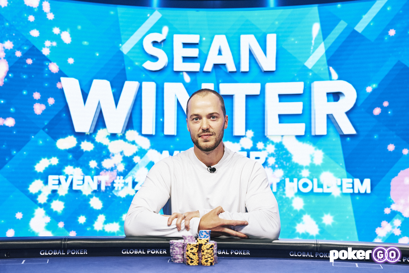 Sean Winter Wins U.S. Poker Open Event #12: $50,000 No Limit Hold'em for $756,000