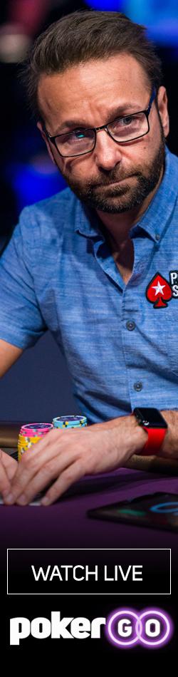Watch on PokerGO