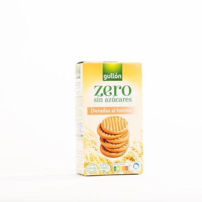 Galleta diet dorada sin azúcares 330 g