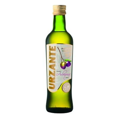 Aceite de oliva virgen arbequina 500 ml
