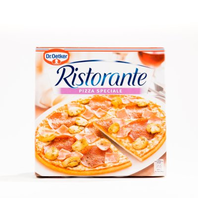 Pizza Speciale, 330 g